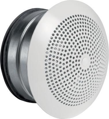 Ventilationsarmaturer