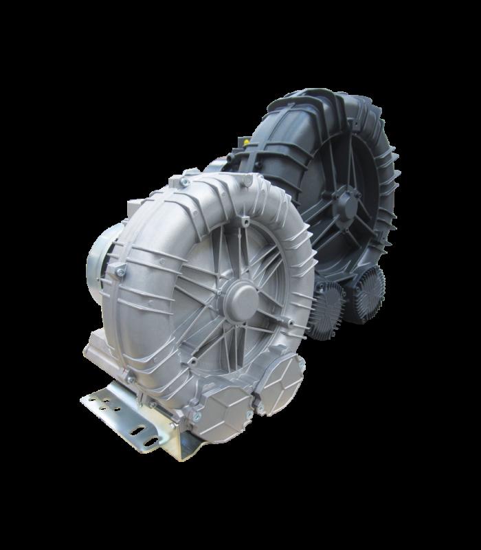 Ringkammerblser30185kW3x400V-31