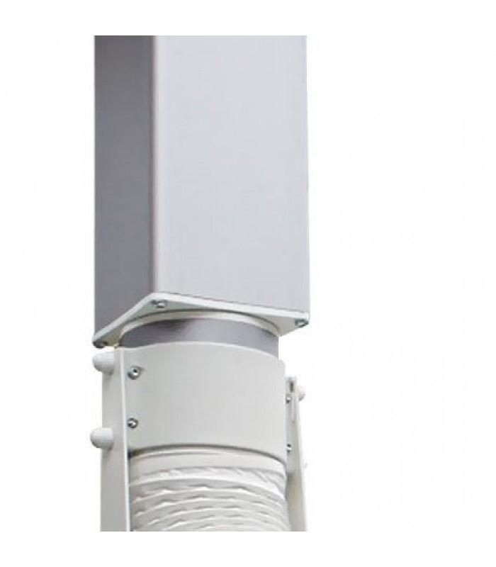 LoftbeslagME50ME752502000mmdirektetilslutningtilkanal-33