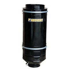 GFO-315 / -99% filtrering af Olietåger