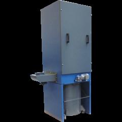 FRS/AUT Roto-rens Filteranlæg 10 til 40 m2 filterareal