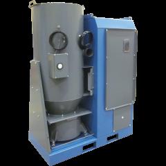 HFU Højvakuum unit / 5,5 - 20 kW