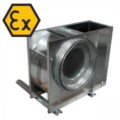 ATEX Lex/mex 250-630 Eksplosionssikret ventilator