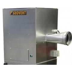 Tilbehør Dustbox CFU-1000