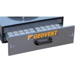 Filtre/Reduktion/Skydespjæld til GeoFilter Dust