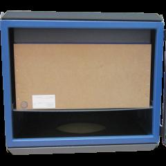 AF 1M7 Absolutfilter kabinet