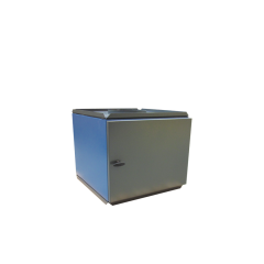 KF 1M7 Kompaktfilter kabinet