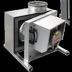 KF-EC /op til 6.660 m3/h /Geovent