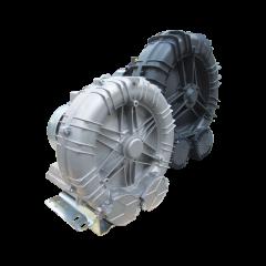 Ringkammerblæser 3,0-18,5kW / 3x400V