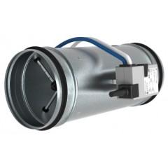 Optima-R VAV trykregulator