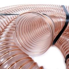 10 M Flexslange Ø25-Ø315 / slidstærk godstykKELSE 1,4 mm