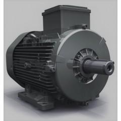 TEE 3000 omdr./3-faset motor