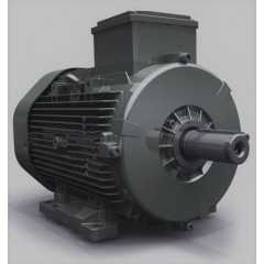 TEE 1500 omdr./3-faset motor