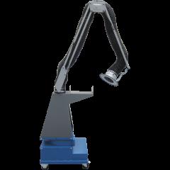 TP3020 M/VENTILATOR 3M ARM / AFKAST TIL DET FRI