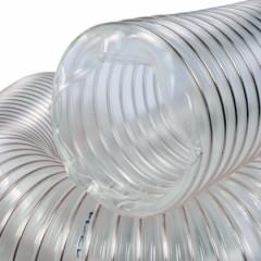6 M Transparant ventilationsslange