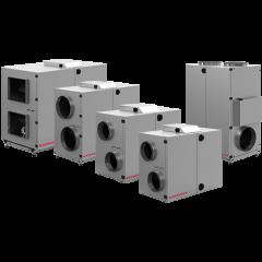 VEX100 kompaktaggregat m/krydsveksler